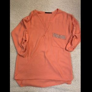 Maurice's Size small, worn once